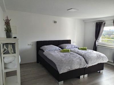 Doppelzimmer Gera
