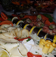Thüringer Küche Gera