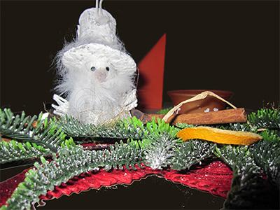 Weihnachtsfeier Gera